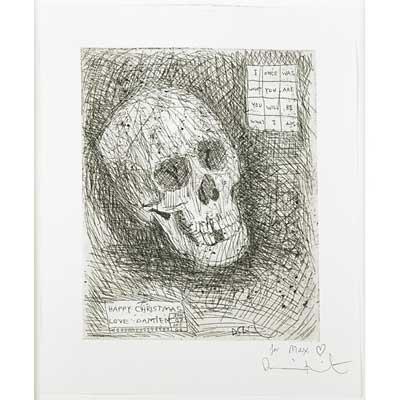 Damien Hirst (British, b. 1965); I...