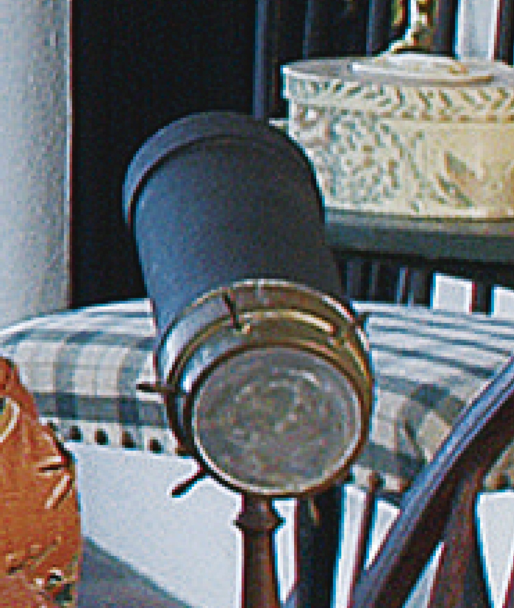 TWO NAUTICAL BRASS AND LEATHER AND CORD WRAPPED TELESCOPES AND A WOODEN, BRASS AND PAPER KALEIDOSCOPE