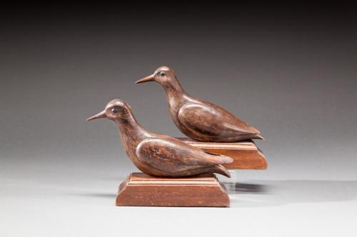 Shorebird Bookends