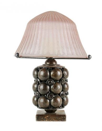 Auction results for ph 4 3 table lamp