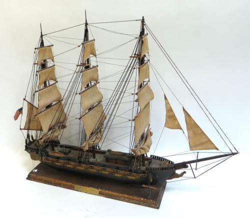 Ships Model NULLUss AllianceNULL