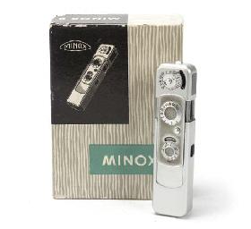 Minox B no. 670016