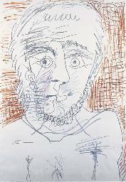 Pablo Picasso (1881-1923)