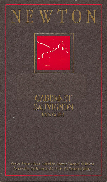 Newton Vineyards Cabernet Sauvignon