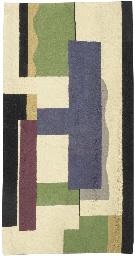 After a Design by Fernand Leger (1881-1955)