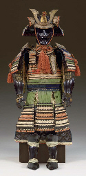 A Child's Armor (Warabe Gusoku)