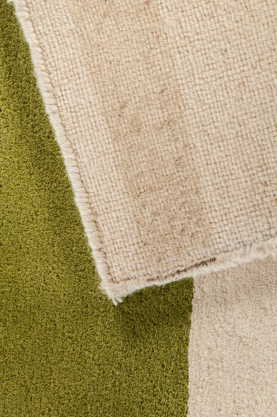 Eileen Gray, carpet model 'Kilkenny' for Aram Designs, 203 x 238 cm