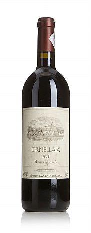 1993 Ornellaia