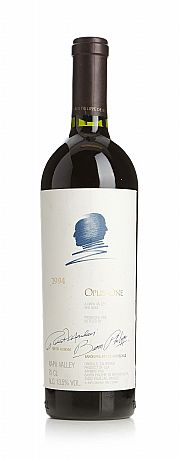 1994 Opus One, Mondavi/Rothschild