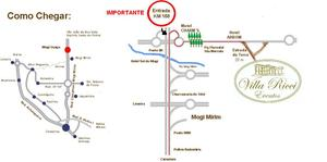 Mapa vila ricci   atualizado