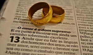 O amor e o dom supremo