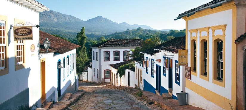 Tiradentes, Férias com as crianças, Minas Gerais, Turismo