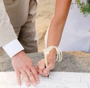 Assinatura musica casamento rj