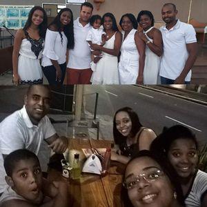 Familia todaaa