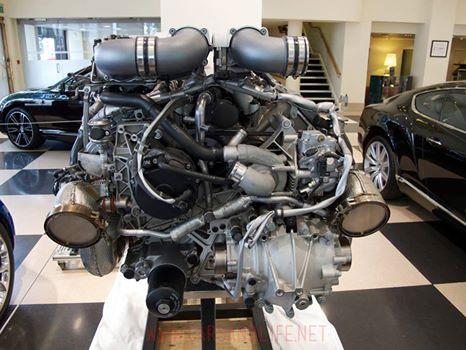 bugatti veyron w16 engine - members gallery - mechanical engineering