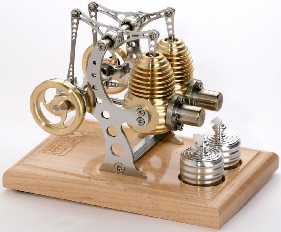 mini stirling engine