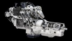 Ford's 6.7L Powerstroke engine