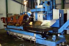Soraluce Machining Centre CNC (2)