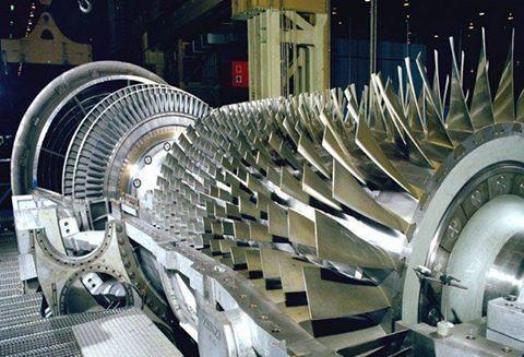 Gas Turbine Blades Members Gallery Mechanical Engineering