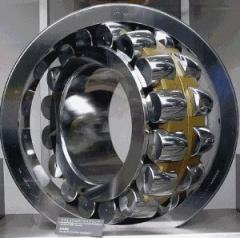 Which type of bearing is this?