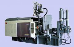 Die-Casting-Machine