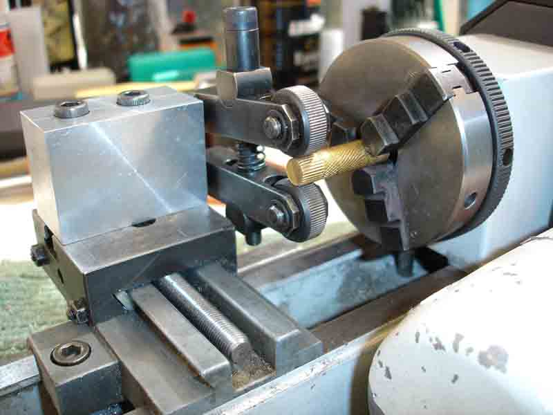 What Is Knurling For What Knurling Is Used Mechanical