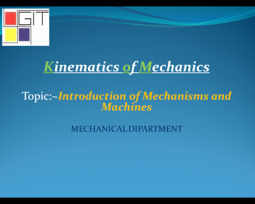 Latest seminar topics for mechanical engineers 2017 major mini.