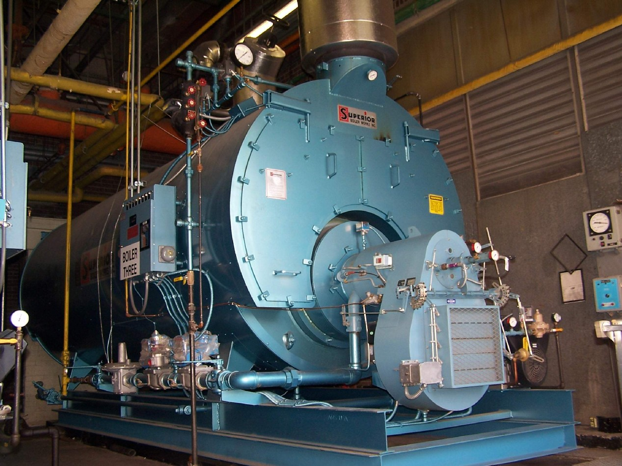 Boilers Introduction And Classification Mechanical