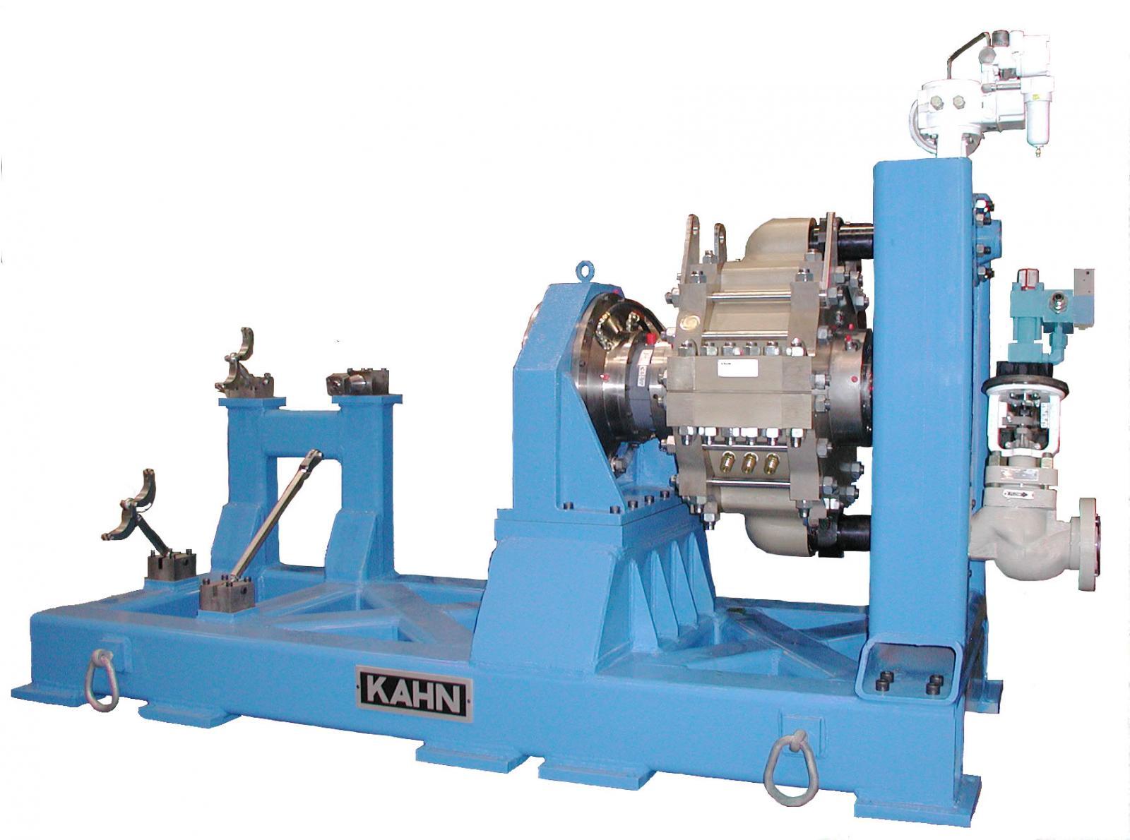 Dynamometer members gallery mechanical engineering for Dynamometer for motor testing
