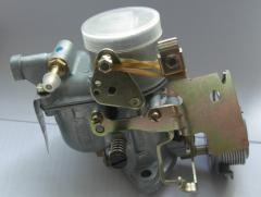Solex carburetor for Peugeot