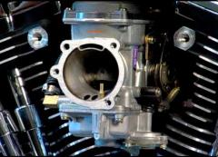 Harley cv carburetor twin cam engine