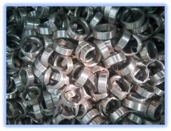 Metal and BIMETAL Bush Bearing