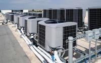 Refrigeration and Air conditioning (HVAC&R)
