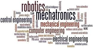 AUTOMATION/ MECHATRONICS /ROBOTICS
