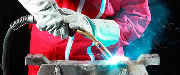 What is the need of Pre-heating and Post heating in welding process?