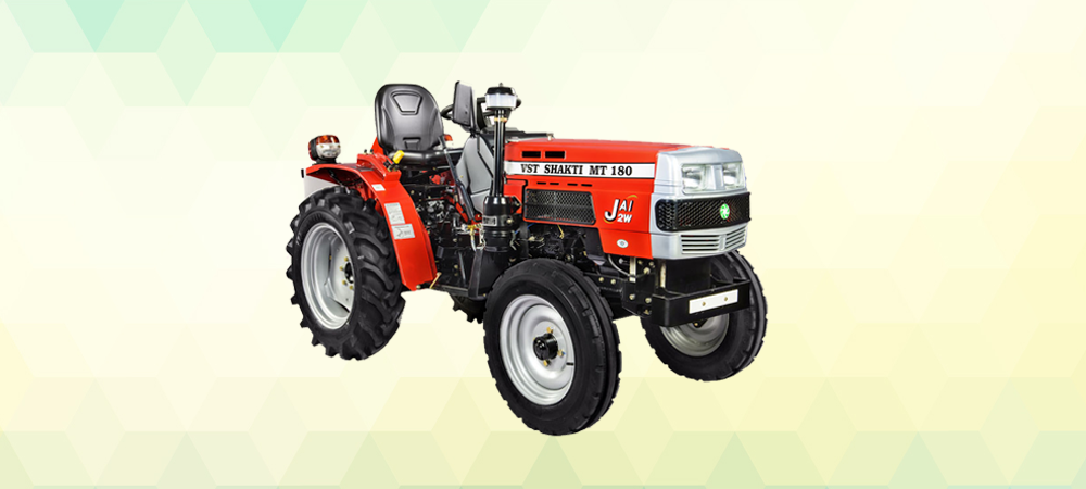 Why tractors don't have suspension system?