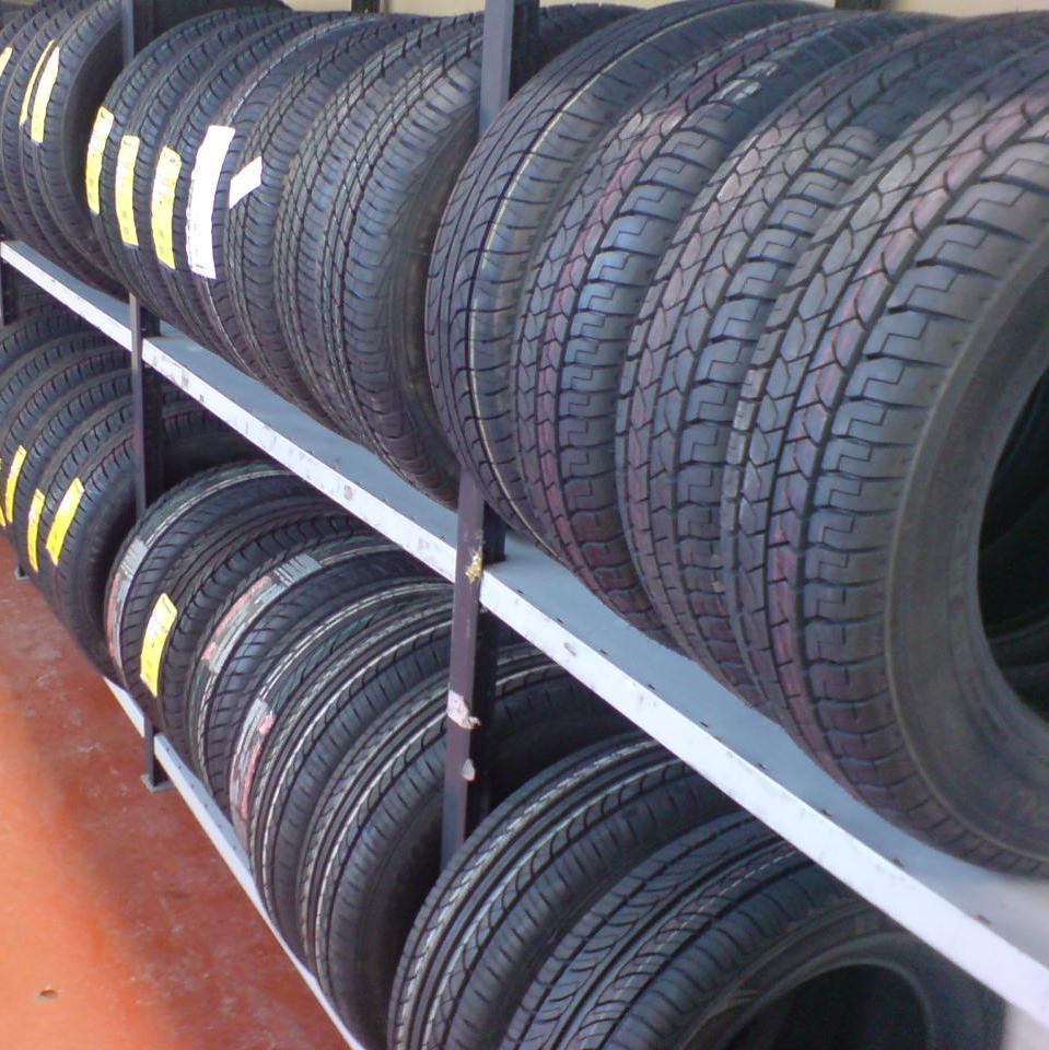 Why tyres are made black in color?
