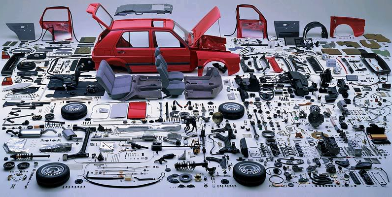 Bright future in Auto Industry For Mechanical Engineers.