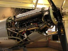 WW2 Spitfire Rolls Royce engine - by Stones.jpg
