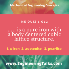 Mechanical Engineering Quiz 1 (12).png