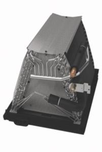China Fp Series Hydrophilic Aluminum Evaporator Coil