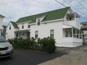 13 Bay Avenue, Old Orchard Beach