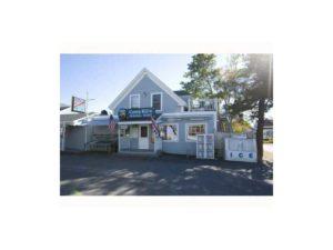 Convience Store/Restaurant/Lobster Pound