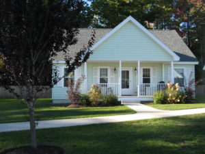 Summerwinds Unit 15, Condo Cottage