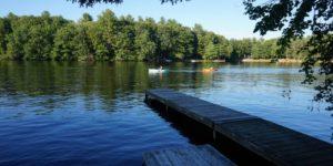 94 Tall Pines Rd – Estes Lake