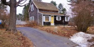 SOLD over asking! 29 Central Ave – Beach Cottage