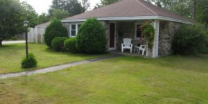 Old Orchard Beach – Adorable 2 Bedroom Stone Home