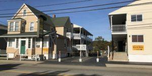 Old Orchard Bch – 14 Unit Apartment & Motel Suites