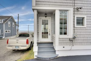 3 Brisson St. – 1 House back from the Ocean!