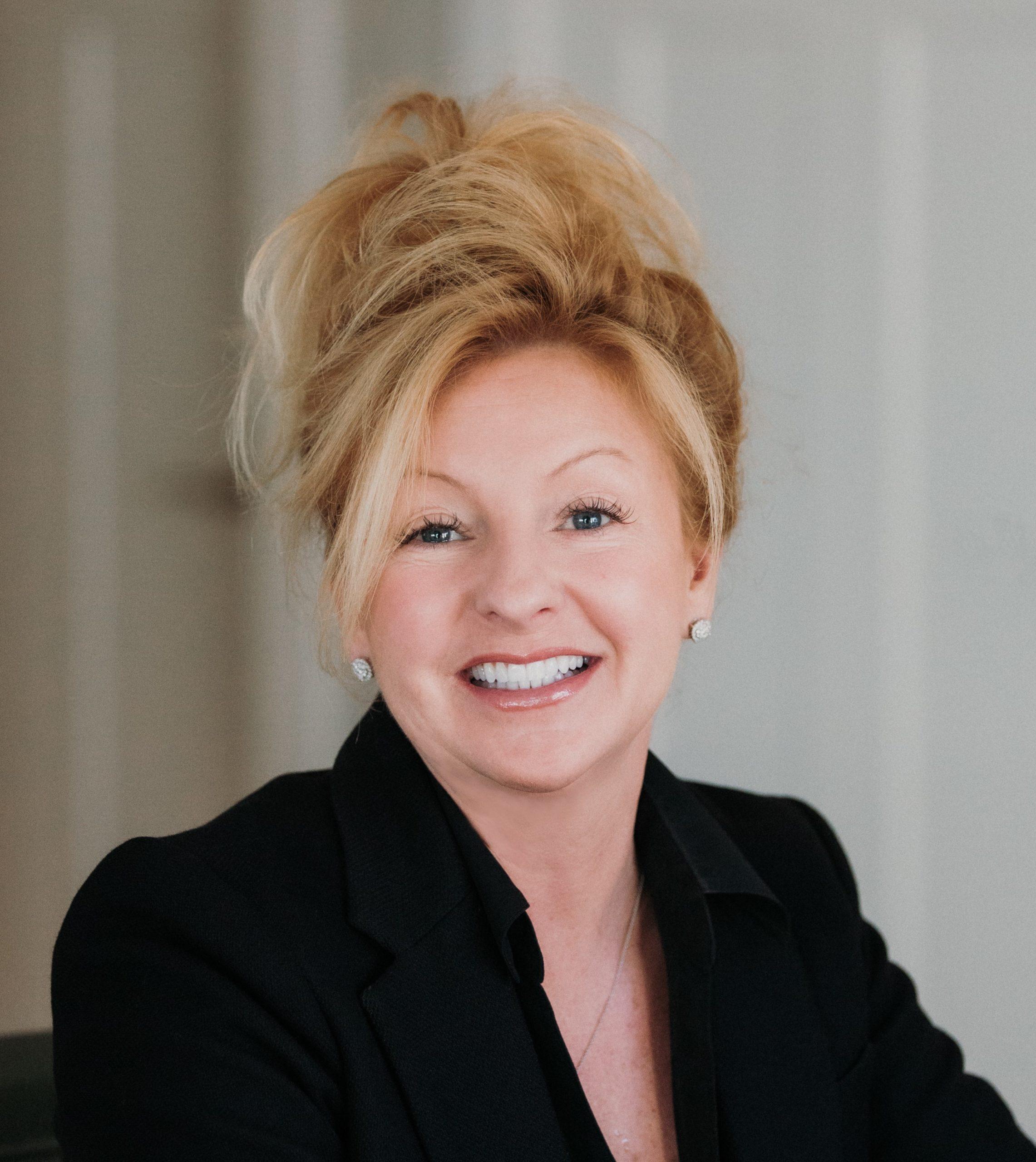Melissa Remington of Charlene's Coastal Properties